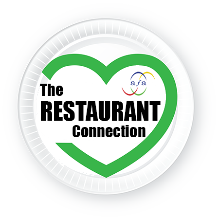 The Restaurant Connection Logo